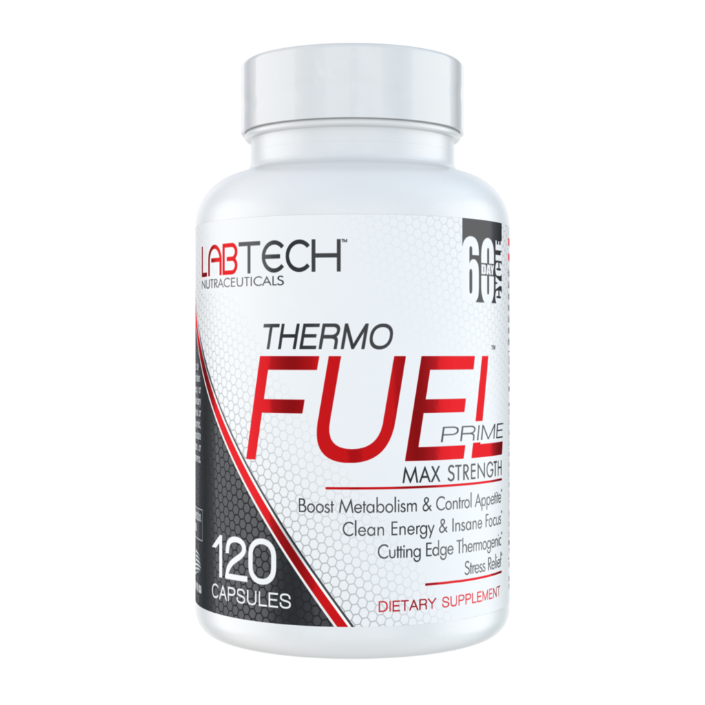LabTech Nutraceuticals Thermo Fuel