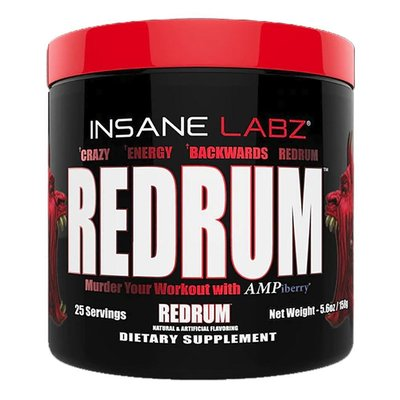 Insane Labz Redrum