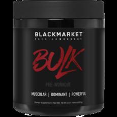 Blackmarket Labs Adrenolyn Bulk 2.0. (Blue Razz)