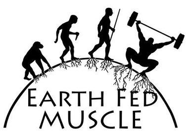 Earth Fed Muscle
