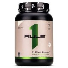 Rule 1 R1 Plant Protein