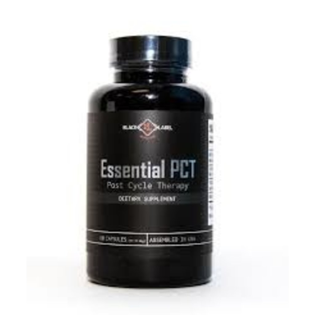Black Label Essential PCT