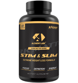 Alchemy Labs Stim & Slim