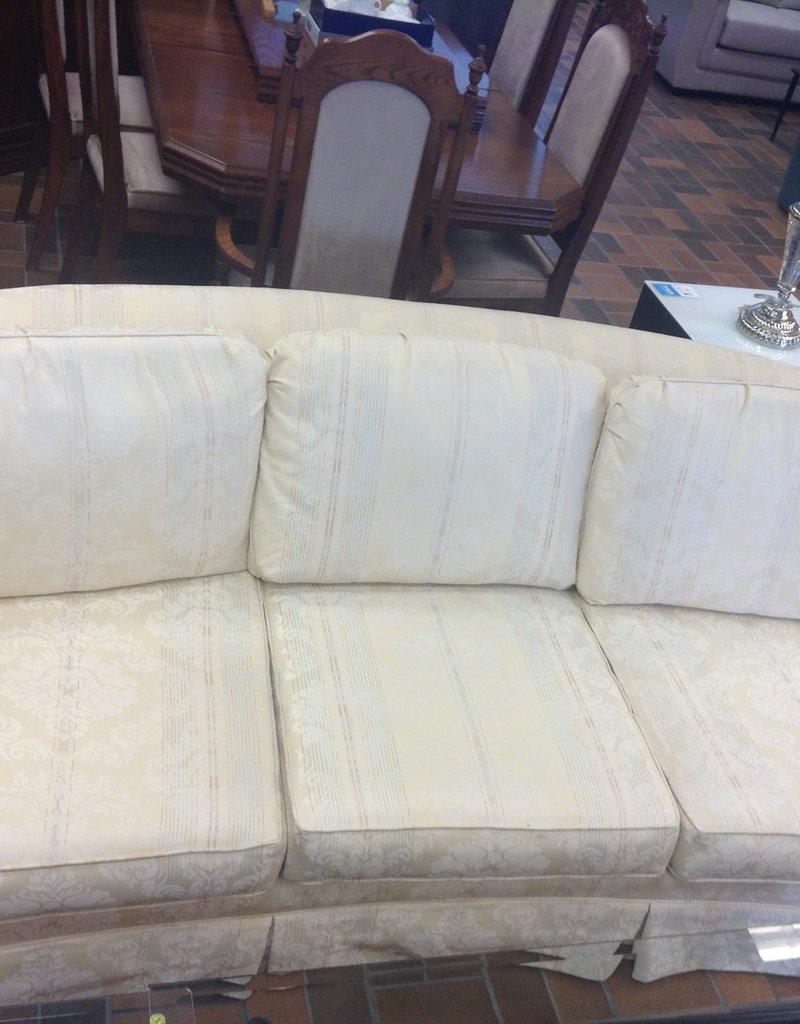 Vaughan Sklar Peppler Sofa