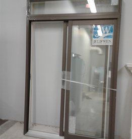Woodbridge Store Patio Sliding Door