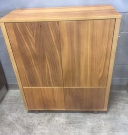 North York Store storage cabinet