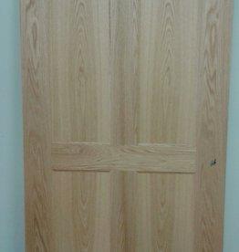 Woodbridge Store Solid Oak Doors