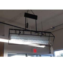 East York Chandelier light fixture