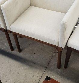 East York  Store wood base chair