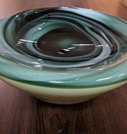Newmarket Store Decorative Bowl