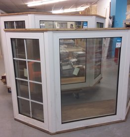 Vaughan Store BAY WINDOWS