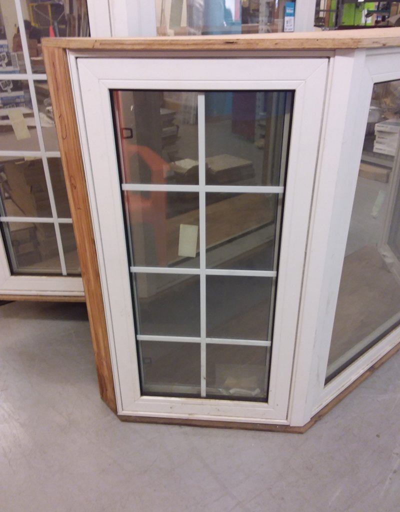 Vaughan Store BAY WINDOWS