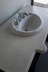 Markham East Store Vanity Sink