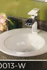 Brampton Store Bathroom Vanity Sink