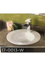 Brampton Bathroom Vanity Sink