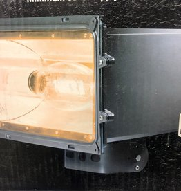 Brampton Store Exterior Flood Light