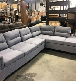 Brampton Store Sectional Sofa