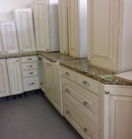 Vaughan Store Antique finish Kitchen