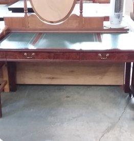 Studio District Store Wooden Executive Desk