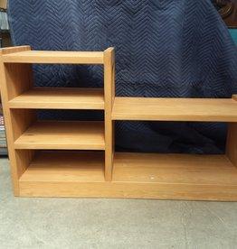 Studio District Store Storage Bench