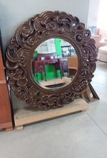 Markham West Store Decorative wall mirror