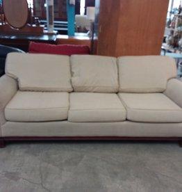 Studio District Store Beige sofa