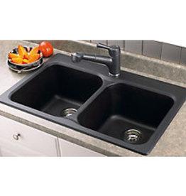 Vaughan Store BLANCO Double Sink