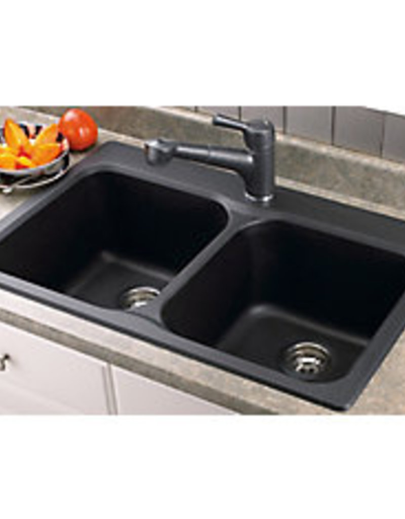 Vaughan Store BLANCO Double Sink