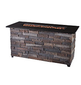 Vaughan Store Rectangular Fire Table