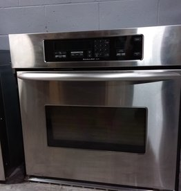 North York Store Kitchen Aid Wall Oven