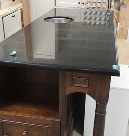 East York  Store Kitchen Island