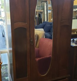 East York  Store Antique wardrobe