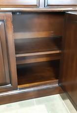 Woodbridge Store Bakers Rack