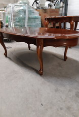 Woodbridge Store Polished Coffee Table