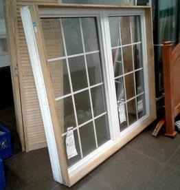Woodbridge Store Large Bay Window