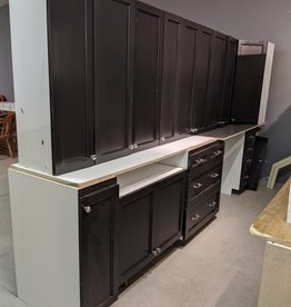 Newmarket Store Kitchen Package (Don Rose)