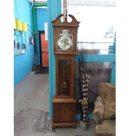 Studio District Grandfather Clock