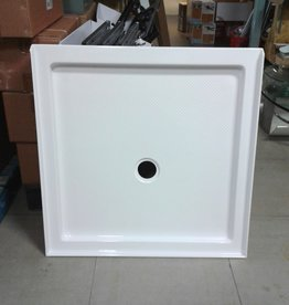 Woodbridge Store Square Shower Base
