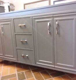 Vaughan Store Art+Bath Double Vanity Cabinet