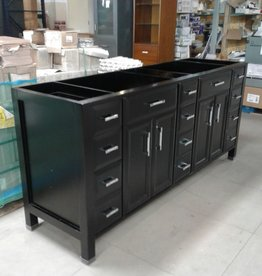 Woodbridge Store Luxury  Double Vanity