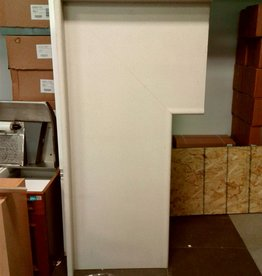 Woodbridge Store Sand Color Counter Top
