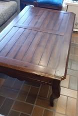 Vaughan Store Coffee Table - wood