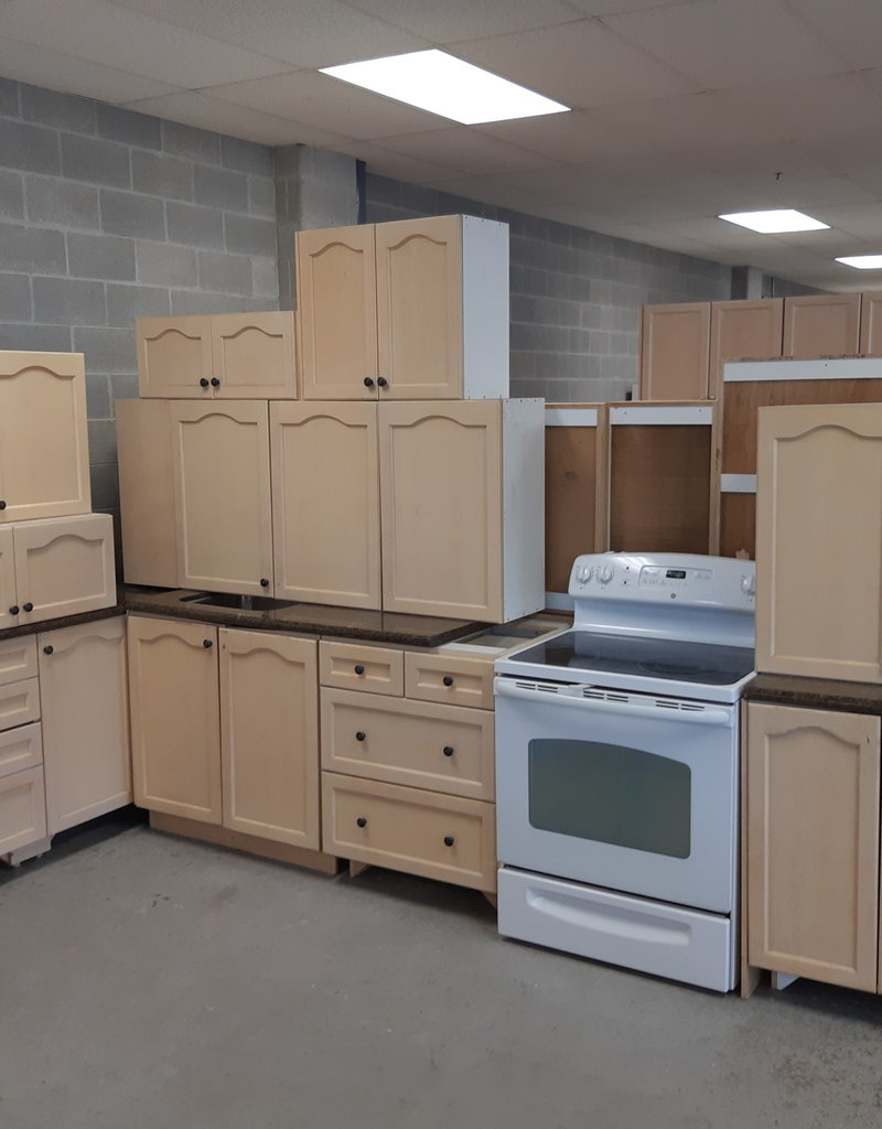 East York Store Kitchen cabinets