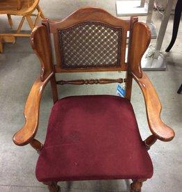 Brampton Store Vintage Office Chair