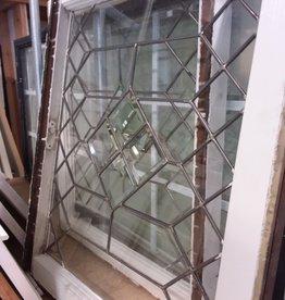 Etobicoke Store Leaded Glass Windows
