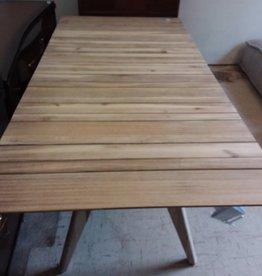 Etobicoke Store rustic kitchen table