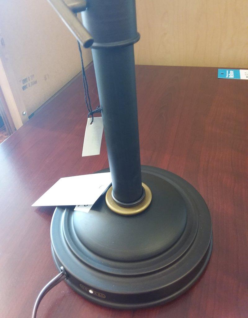 Vaughan Store Brown Table Lamp