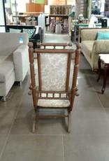 Woodbridge Store Antique Rocking Chair