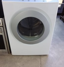 Studio District Store Miele Gas Dryer