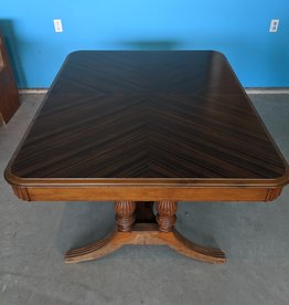 Newmarket Store Dining Table